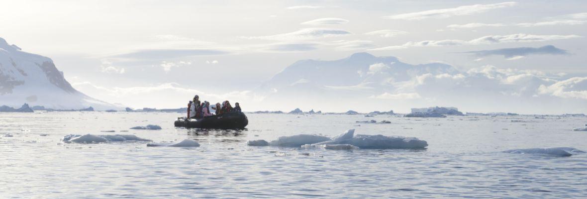 Zodiac   Albatros Expeditions